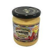 Red Cactus Stadium Style Cheddar Cheese Sauce