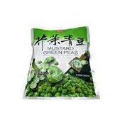 SHJ Mustard Green Peas Snack