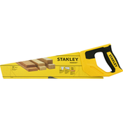 Stanley Panel Saw, 15 Inches