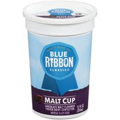 Blue Ribbon Classics Chocolate Malt Cup