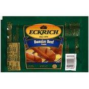 Eckrich Bunsize Beef Franks