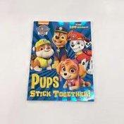 Golden Books Paw Patrol: Pups Stick Together
