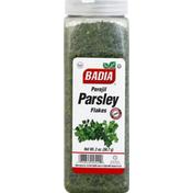 Badia Spices Parsley, Flakes