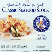More Than Gourmet Seafood Stock, Classic