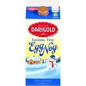 Darigold Lactose Free Egg Nog