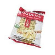 Koyo Noodles