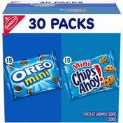 RITZ Cookie Variety Pack
