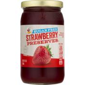 SB Sugar Free Strawberry Preserves