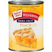 Wilderness More Fruit Peach Pie Filling & Topping