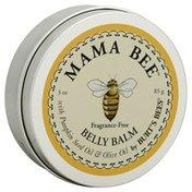Burt's Bees Belly Balm, Fragrance-Free