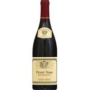 Louis Jadot Pinot Noir, Bourgogne, Beaune France, 2017