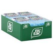 Tic Tac Mints, Powermint, Big Packs