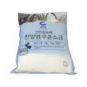 Chungjungwon Roasted Seasoning Salt