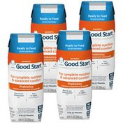 Gerber Good Start GentlePro Non-GMO Ready to Feed Infant Formula, Stage 1