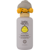 Baby Bum Bubble Bath, Natural Fragrance