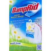 DampRid Hanging Moisture Absorber Fresh Scent