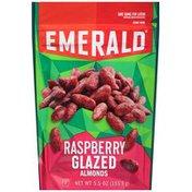 Emerald Supplements Raspberry Glazed Almonds