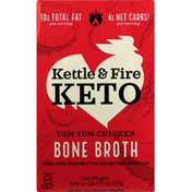 Kettle & Fire Bone Broth, Tom Yum Chicken