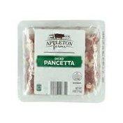 Appleton Farms Diced Pancetta