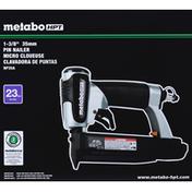 Metabo Pin Nailer, 1-3/8 Inches