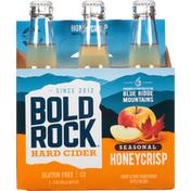 Bold Rock Hard Cider, Watermelon, Seasonal
