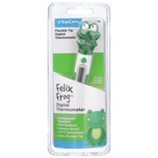 TopCare Candace Cow, Flexible Tip Digital Thermometer