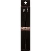 e.l.f. Brow Pencil, Cool Brown, Ultra Precise