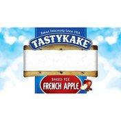Tastykake French Apple Baked Pie