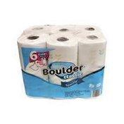 Boulder Giant Roll Print Paper Towel