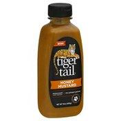 Tigertail Mustard, Honey