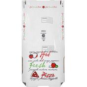 Hot Fresh Pizza Pizza Box, 14 Inch