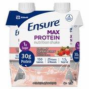 Ensure Nutrition Shake Creamy Strawberry