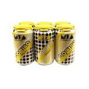 M.I.A. Beer Company Domino Pilsner