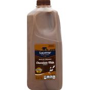 Lucerne Milk, Chocolate