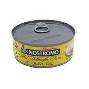 Nostromo Solid Yellowfin Tuna In Olive Oil