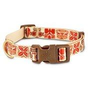 Good2 Go Large Tiki Dog Collar