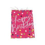 American Greetings Large Special Female Birthday Vogue Greeting Card