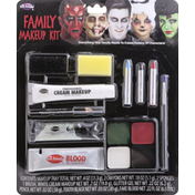 Fun World Family Makeup Kit, Halloween