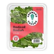 Forward Greens Radical Radish