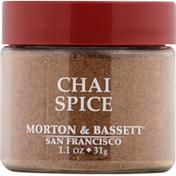 Morton & Bassett Spices Spice, Chai