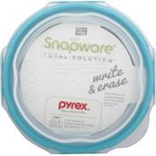 Pyrex Food Storage, Glass, 1 Cup