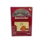 Amstelvelder Edam Cheese Slices