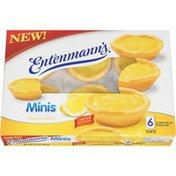 Entenmann's Minis Lemon Tarts
