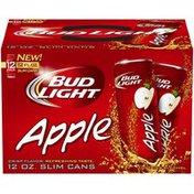 Bud Light Apple Beer
