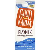 Good Karma Flaxmilk, Vanilla