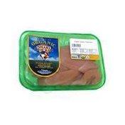 Smart Chicken Organic Chicken Tenderloins