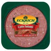 Eckrich Cotto Salami Cotto Salami