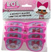 Unique Novelty Glasses, LOL Surprise