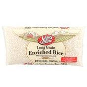Shurfine Long Grain Enriched Rice