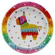Party Creations Plates, Fiesta Fun 339783